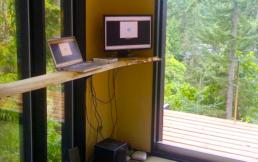 espace de coworking innovant atypique